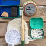 Naturalnie w łazience – jak trzy kosmetyki wymienić na jeden