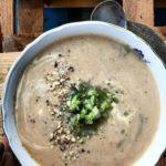 Zupa selerowa