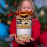 Ciastka na prezent – zrób to sam (DIY)