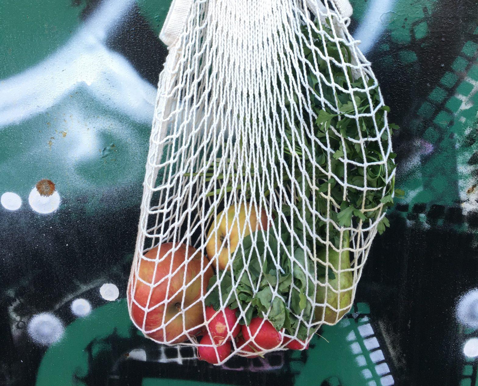 Zero waste - jak wykorzystywać resztki