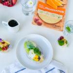 Roladki z serem i warzywami – przepis i tipy #zerowaste