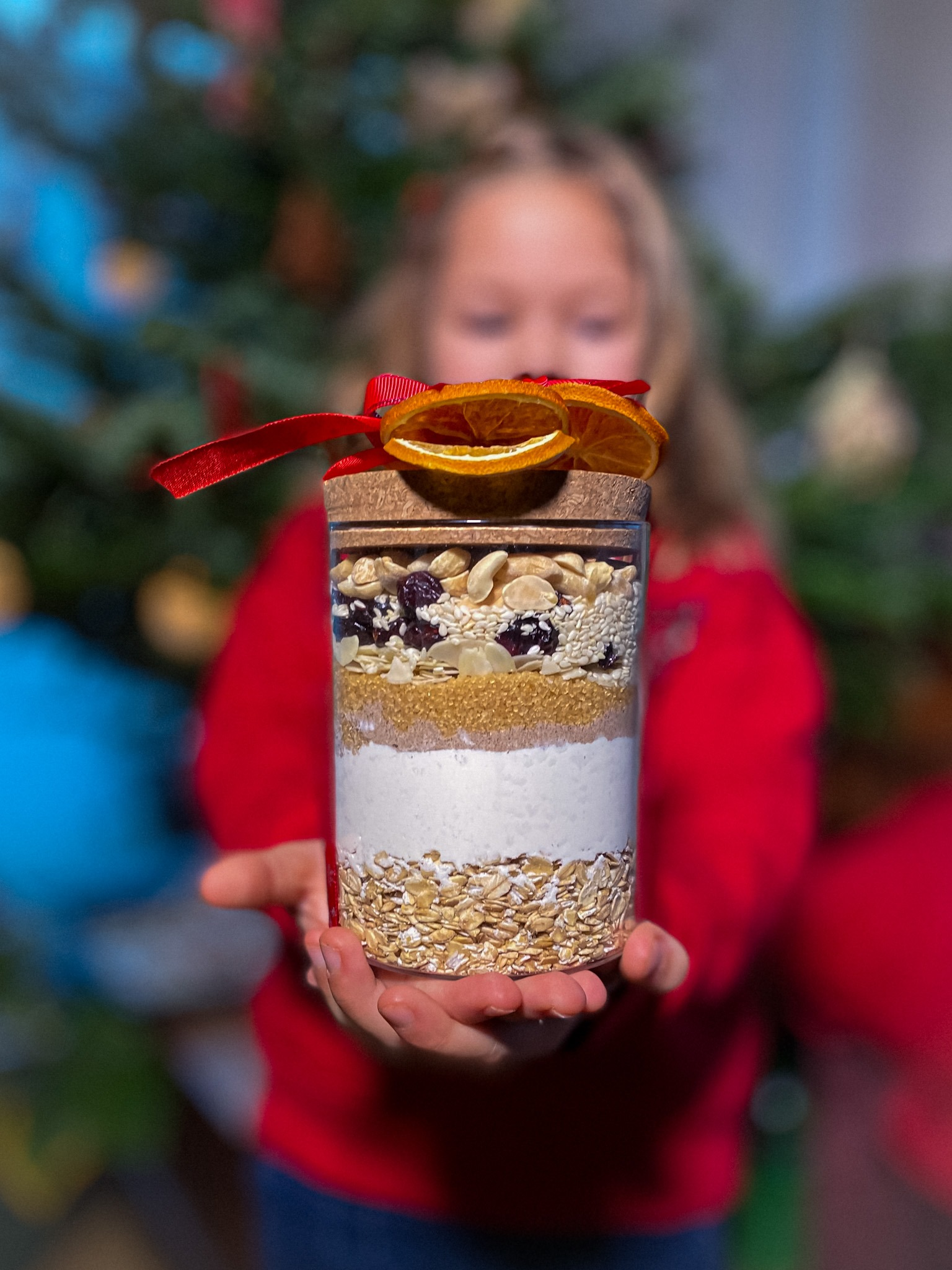 Ciastka na prezent – zrób to sam (DIY)Ciastka na prezent – zrób to sam (DIY)
