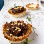 Ekspresowy deser, który może być mazurkiem
